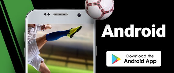 Android Betway App
