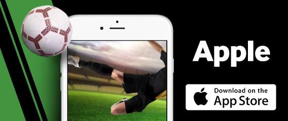 iOS Betway App
