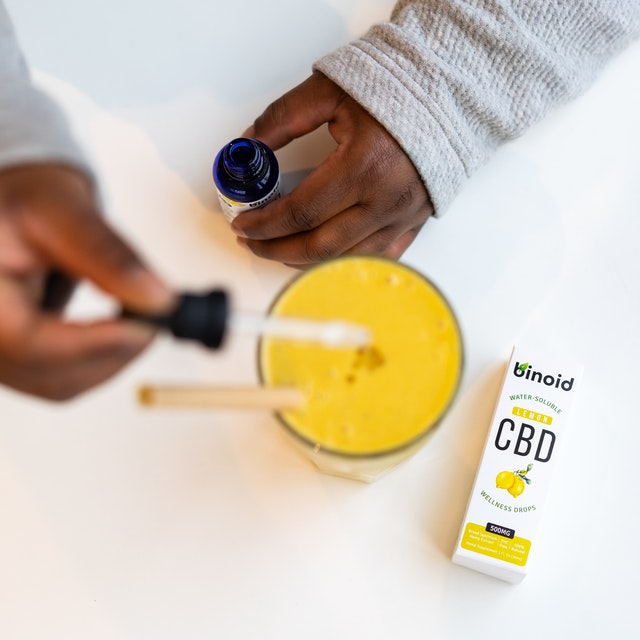 The Popularity of CBD Interactions